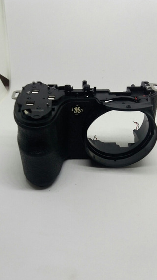 Carcaça Máquina Câmera Digital Ge X500