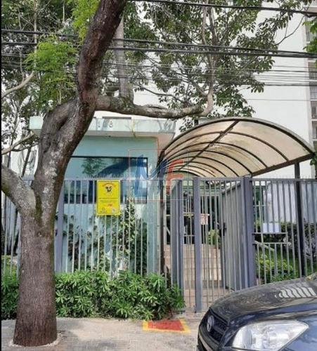 Imagem 1 de 27 de Ref: 13.508 - Lindo Apartamento No Bairro Lauzane Paulista, Com 2 Dorms, Banheiro, Vista Da Sala Emparedada, 1 Vaga, 54 M² Útil. - 13508