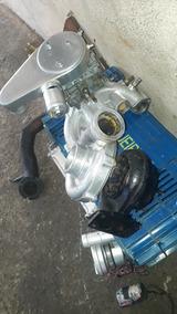 Kit Turbo Motor Ap Completo