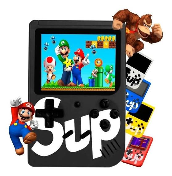 Xbox One Sup Mini Game Ps4 Minigame 400 Jogos