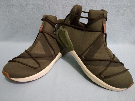 Zapatos Deportivos Puma Verdes Talla 39