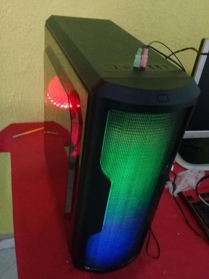 Pc Gamer I5 8gb Mais Gtx750-ti 2gb