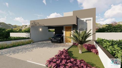 Casa Para Venda Em Mogi Das Cruzes, Cezar De Souza, 3 Dormitórios, 3 Suítes, 3 Banheiros, 4 Vagas - Ca0467_2-1169837