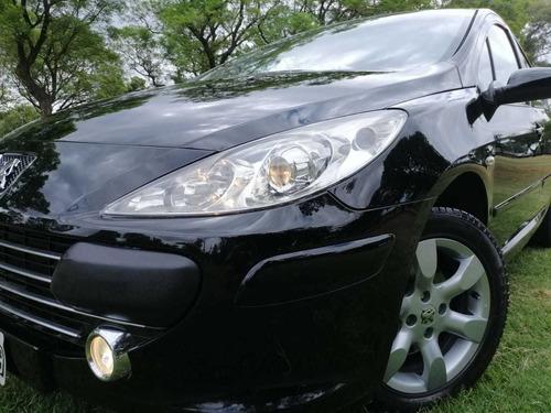 Peugeot 307 2.0 Hdi Xt Premium 110cv 2011