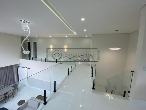 Imagem 1 de 15 de Casa Em Condominio - Alphaville - Ref: 64878 - V-64878