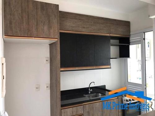 Imagem 1 de 15 de Lindo Apartamento Na Vila Butantã 60m² 2 Dorms - 2338