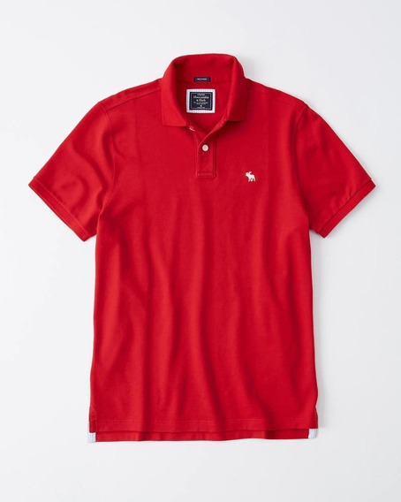 Polo Abercrombie & Fitch 100% Original