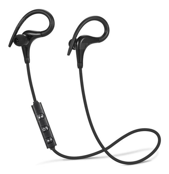 Fones De Ouvido S/fio Estéreo Bluetooth Ax-01