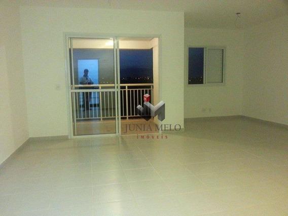 Apartamento Com 2 Dormitórios À Venda, 81 M² Por R$ 400.000,00 - Vila Do Golf - Ribeirão Preto/sp - Ap1985