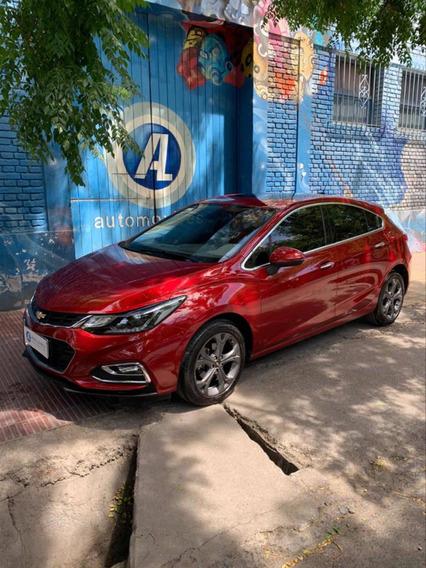 Chevrolet Cruze Ii 1.4 Ltz 153cv 2019