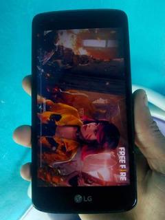 LG K8 Dual Sim 1.5 Gb De Ram Câmera 13mpCondições De Novo