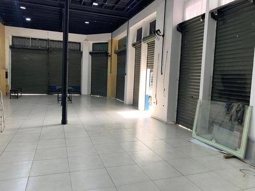 Loja Comercial Para Alugar, 170 M² Por R$ 8.000/mês - Centro - Santos/sp - Lo0091