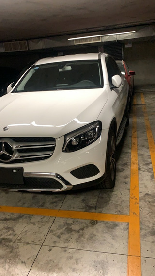 Mercedes-benz Glc 300 Suv Sport 2019 Demo