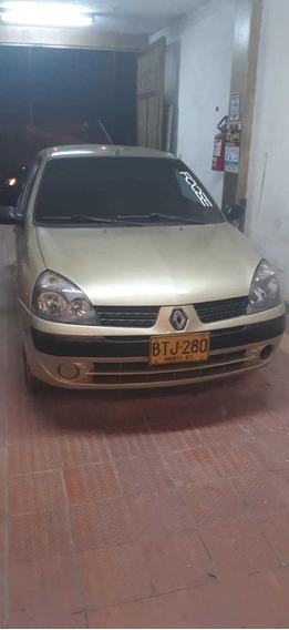 Renault Symbol Symbol Alize 1400 Cc