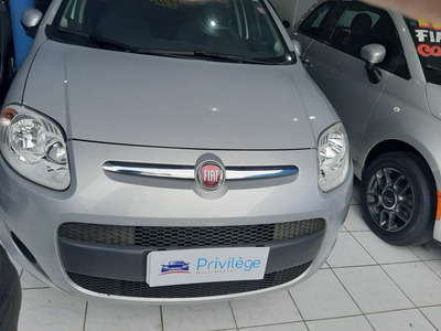 Fiat Palio 1.0 Attractive Flex 5p 2017