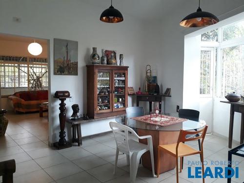 Imagem 1 de 15 de Casa Assobradada - Pompéia  - Sp - 644947