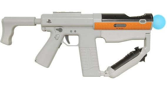 Arma Sharpshooter Sony Ps3 Ps Move Original Playgorila