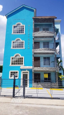 Apartamentos Nuevos En La Autopista De San Isidro