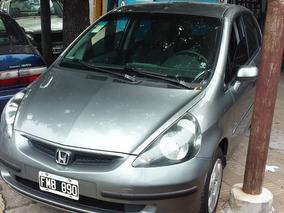 Honda Fit 1.4 Lx At