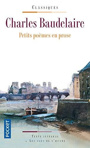 Libro Les Petits Poemes En Prose French Edition