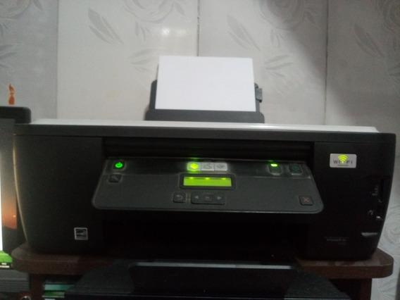 Impressora E Scanner