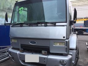 Ford Cargo 1317 E Ano 2010 R$ 54900
