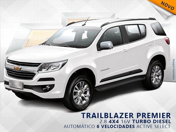 Trailblazer 2.8 Automatico 2020 (469087)