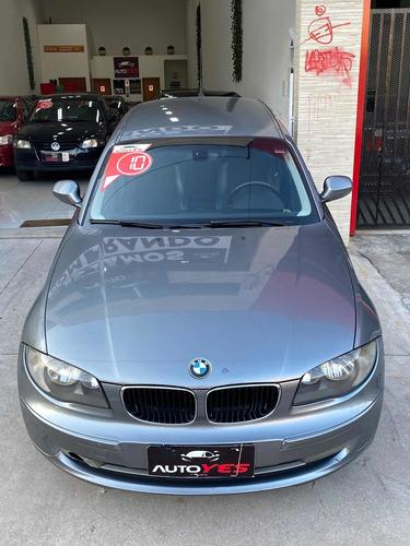 Bmw Serie 1 2010 2.0 Top Aut. 5p