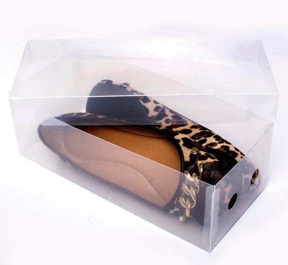 Porta Organizado De Sapatos 13 X 30 Transparente C2741