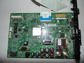 Placa Principal Tv Lg 32ld355