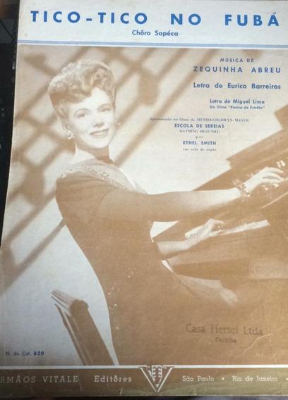 Hinos De Louvor, Partituras Canto Piano E Teclado
