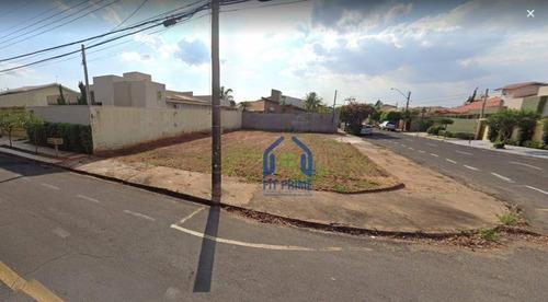 Terreno À Venda, 450 M² Por R$ 270.000,00 - Jardim Tarraf Ii - São José Do Rio Preto/sp - Te1496