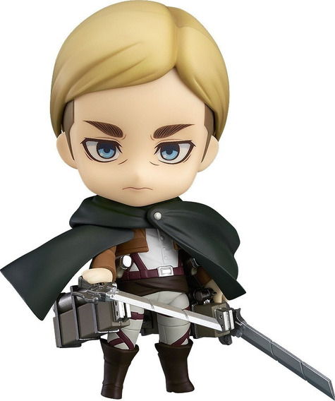 Nendoroid Erwin Smith ( Attack On Titan )