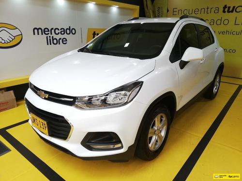 Chevrolet Tracker 1.8 Mt