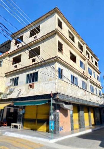 Apartamento Para Locação Em Vila Emil - Mesquita - Pmap10021