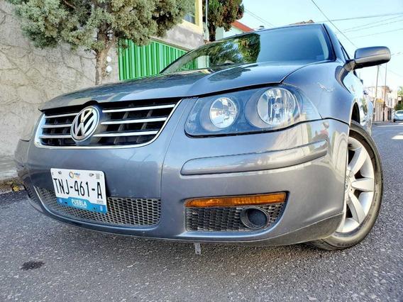 Volkswagen Jetta 2.0 Cl Team Mt 2014