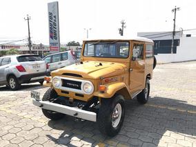 Toyota Land Cruiser 1975