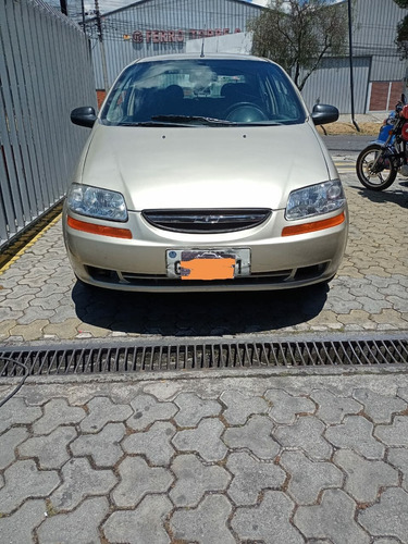 Chevrolet Aveo  Aveo Famíly Hidráulica