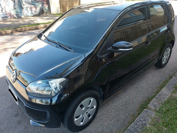Volkswagen Up! 1.0 Move 5p Financio Pequena Entrada