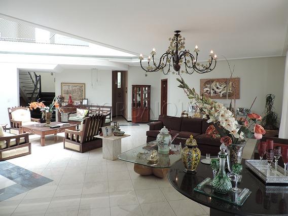 Casa Com Ótima Localização Na Quadra 16 Do Park Way!! - Villa115802