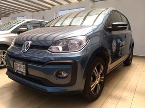 Volkswagen Up! 1.0 Connect Mt Azul 3856 Rv