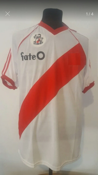 Camiseta Retro De River Plate 1986 Alonso