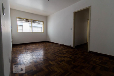 Apartamento No 2º Andar Com 2 Dormitórios - Id: 892870707 - 170707