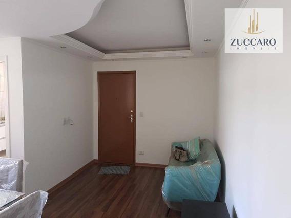 Apartamento Residencial À Venda, Jardim Vila Galvão, Guarulhos - Ap11966. - Ap11966
