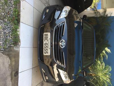 Toyota Camry V6 Blindado