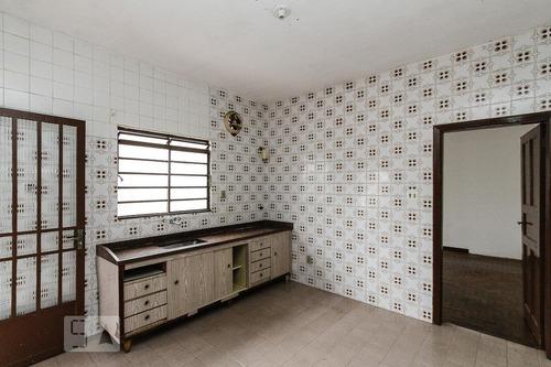 Casa Para Aluguel - Vila Carrão, 1 Quarto,  57 - 892957701