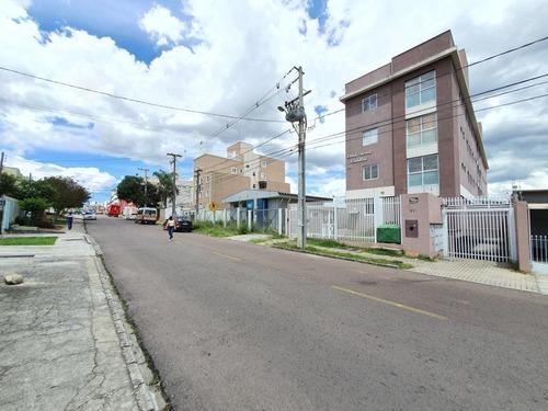Apartamento Em Capão Raso, Curitiba/pr De 70m² 3 Quartos À Venda Por R$ 345.000,00 - Ap810190