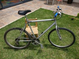 Bicicleta Mtb R26 21 Vel.