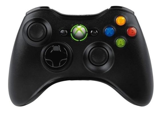 Controle Xbox 360 - Original Microsoft - Wireless - Sem Fio