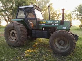Tractor Deutz Fahr 4.140 Doble Traccion Doble Embrague